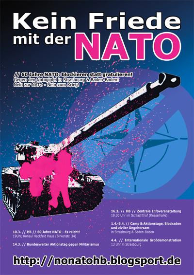 Plakat Bremen